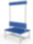 скамейка для раздевлки
