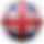 Engelse vlag icon
