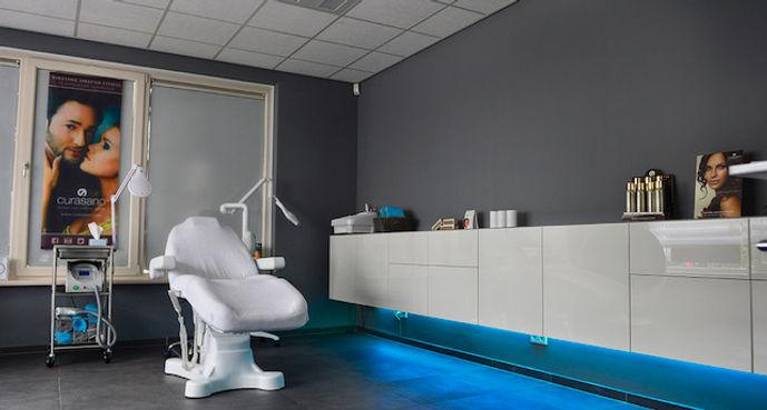Praktijkruimte van Salon Sopia