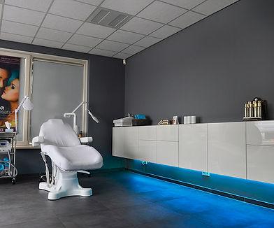 Praktijkruimte Salon Sophia