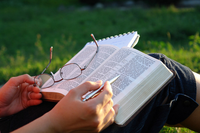How to Maintain Your Peace & Praise God Daily in Faith