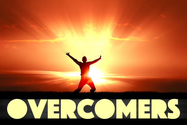 The Discipline to Be Overcomers