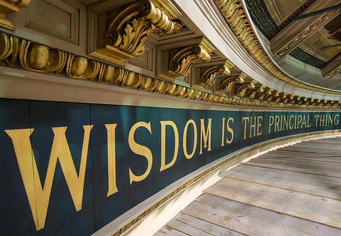 Evil Wisdom vs. Godly Wisdom