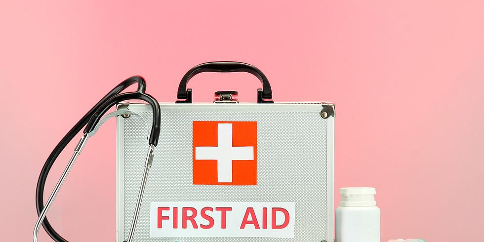 RYA - First Aid