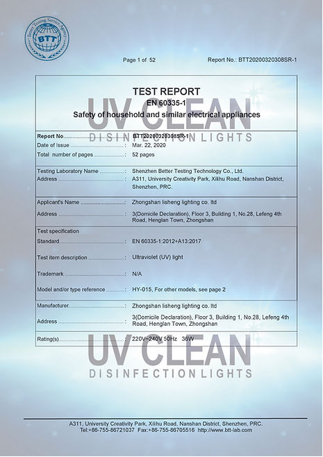 UV Lamp EN 60335-1 report.jpg