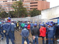 Colombian Workforce