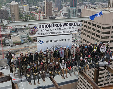 707 Fifth Topping off picture-2.jpg