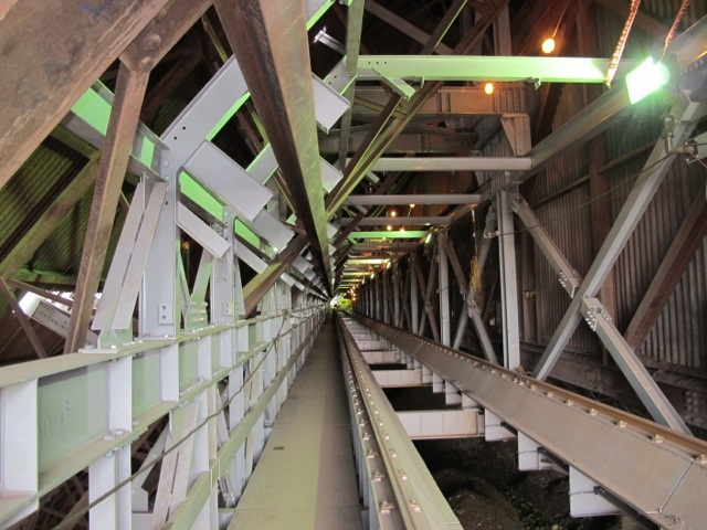 IOC Conveyor