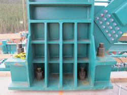 IOC Mill Column Base