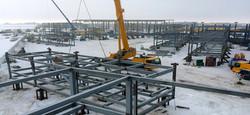 Assembly Yard