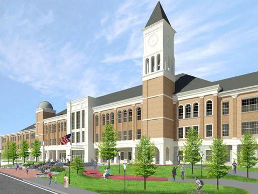 B.M.C. Durfee High School, Fall River, Massachusetts