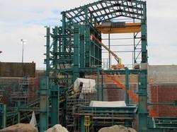 IOC Mill Facility