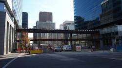 Eau Claire Tower-Pedestrian Bridge