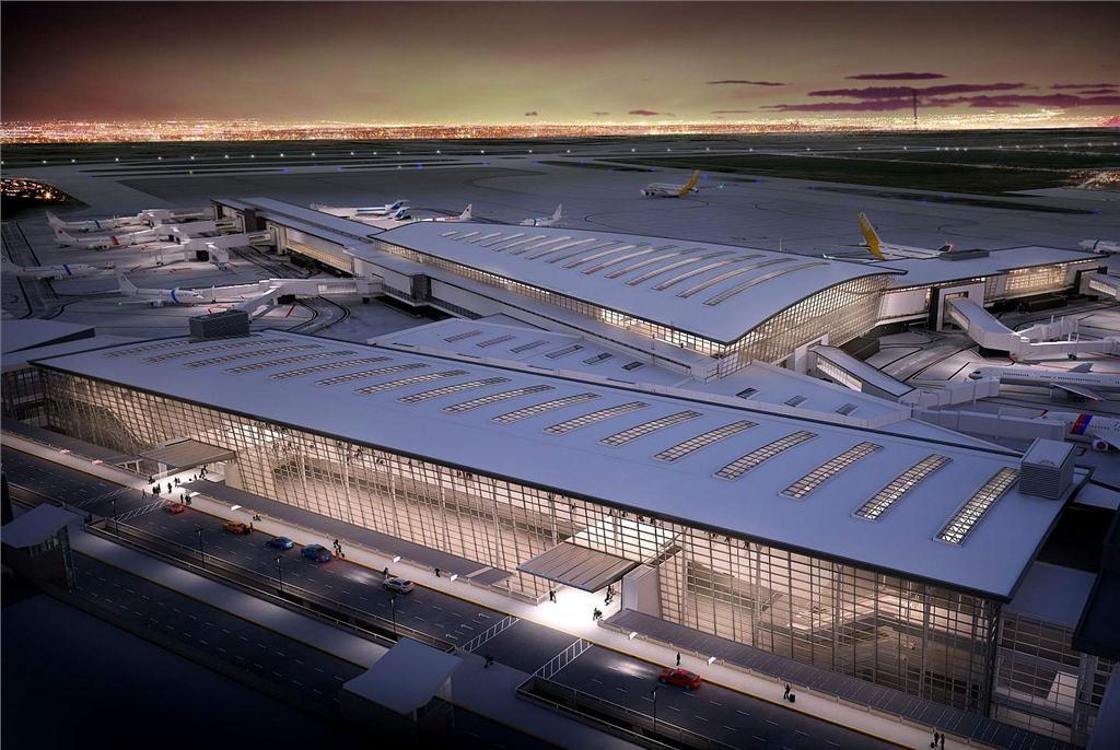 Terminal Rendering