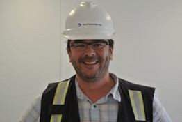 From the Jobsite to the Boardroom - Welcome Matthew McKenzie