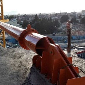 In-Floor Crane Lug-2