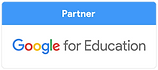 Google for Educaton Partner