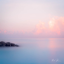 In Pastel