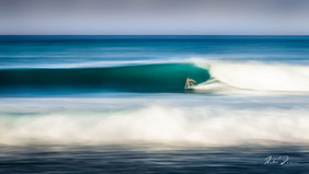 Mystery Surfer