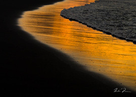 Yellow Beach Road