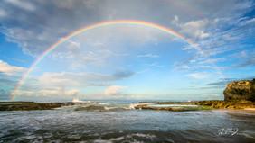 Little Bay Rainbow