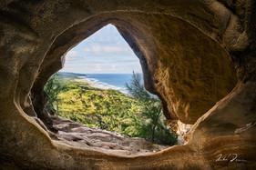 East Coast Window