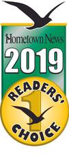 2019 Hometown News Readers' Choice