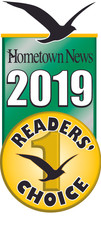 2019 Hometown News Readers' Choice