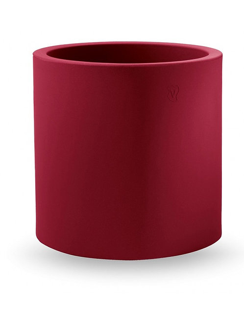 AM LOW CYLINDRICAL POT