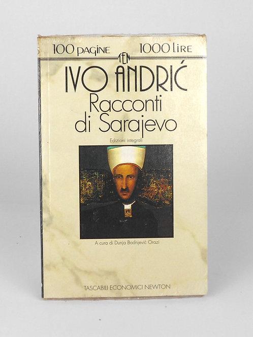 "BOOKS Tascabili Newton N°95 ""IVO ANDRIC-Racconti di Sarajevo"""