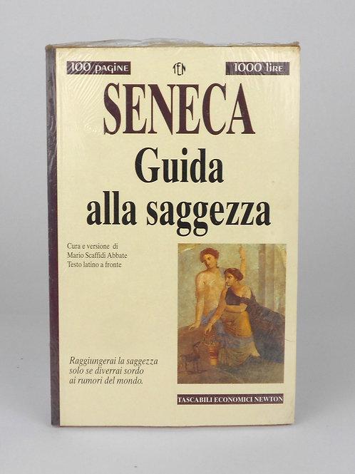 "BOOKS Tascabili Newton n°212 ""SENECA - Guida alla saggezza"""