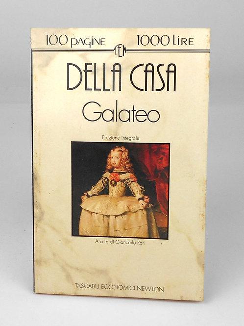 """BOOKS Tascabili Newton n°113 """"DELLA CASA - Galateo"""""""