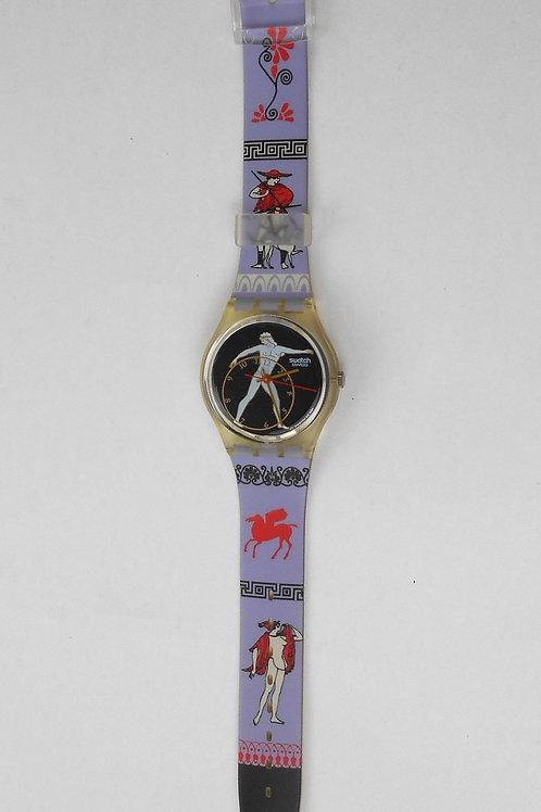 VCW orologio SWATCH DISCOBOLUS GK141-1992