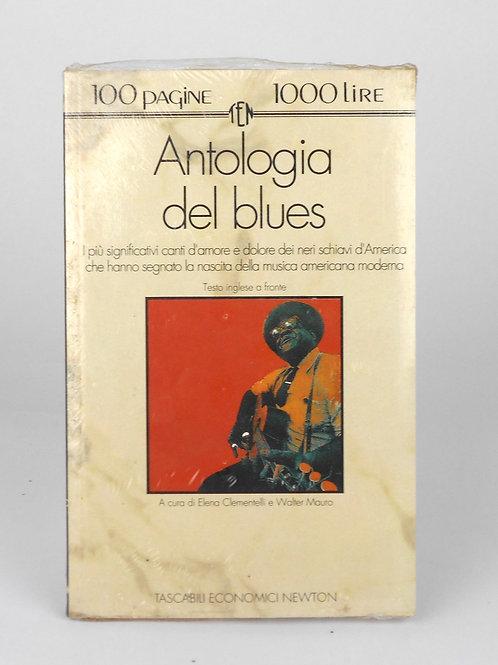 "BOOKS Tascabili Newton N°150 ""Antologia del blues"""