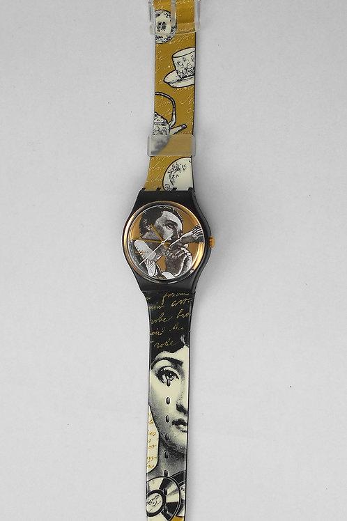 VCW orologio SWATCH BAISER D'ANTAN GB148-1992