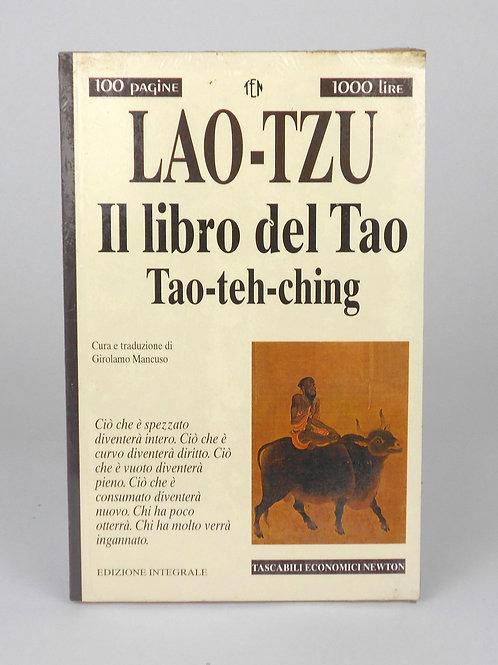 """BOOKS Tascabili Newton n°232 """"LAO TZU - Il libro del Tao"""""""
