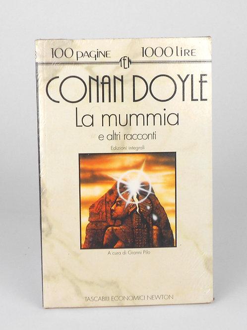"BOOKS Tascabili Newton N°88 ""CONAN DOYLE - La mummia"""