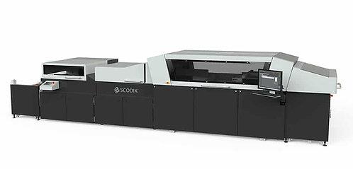 SCODIX Ultra 101 Druckveredlungssystem digital