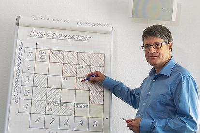 Frei Management Beratungen AG Strategie