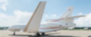 Cat Aviation Falcon 7X JOB