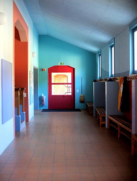 Steiner Schule, Adliswil
