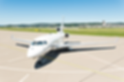 Cat Aviation Falcon 7X JSS