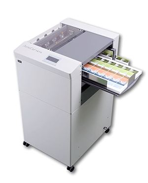 UCHIDA – Aero Cut Nano Digitale Schneidemaschine