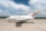 Cat Aviation Hawer 800A VHV