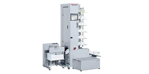 HORIZON VAC-600H Zusammentragmaschine