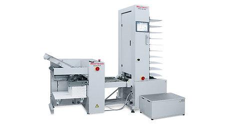 HORIZON VAC-1000 Zusammentragmaschine