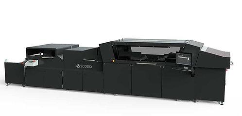 SCODIX Ultra 202 Druckveredelungssystem digital