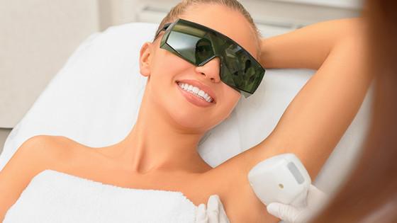 Wichtige Infos zur dauerhaften Haarentfernung mit Lasertechnik