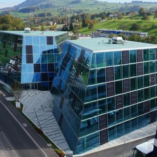 Bürogebäude Proman Wollerau