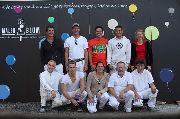 Maler Blum AG